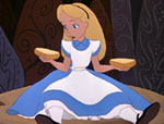 Alice by Disney