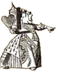 Queen of Hearts by John Tenniel