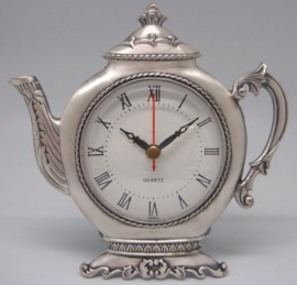 3-Inch-Round-Teapot-Quartz-Clock-Item-14-0