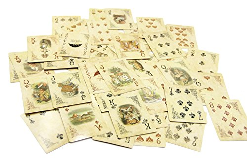 ASVP-Shop-Alice-In-Wonderland-Playing-Cards-Party-Props-Decoration-Theme-Full-Set-0