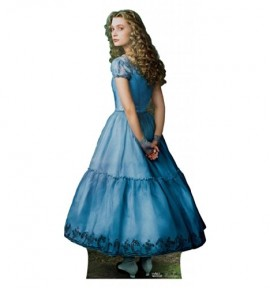 Alice-Disneys-Alice-in-Wonderland-2010-Advanced-Graphics-Life-Size-Cardboard-Standup-0