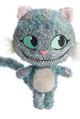 Cheshire cat Amigurumi crochet pattern from Alice in Wonde… | Flickr | 401x271
