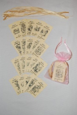 Alice-in-Wonderland-Pack-of-20-Parchment-Gift-Tags-0