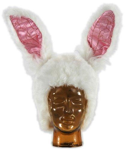 Alice in Wonderland White Rabbit Hat ...  sc 1 st  Alice in Wonderland.net & Alice in Wonderland White Rabbit Hat Disney - Alice-in-Wonderland ...
