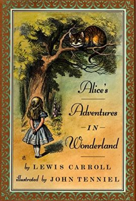 Alices-Adventures-in-Wonderland-Books-of-Wonder-0