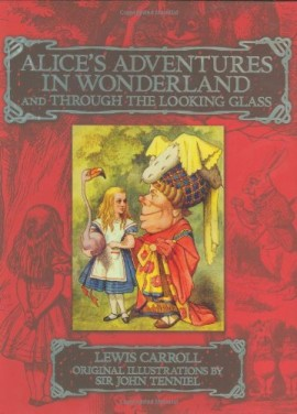 Alices-Adventures-in-Wonderland-and-Through-the-Looking-Glass-0