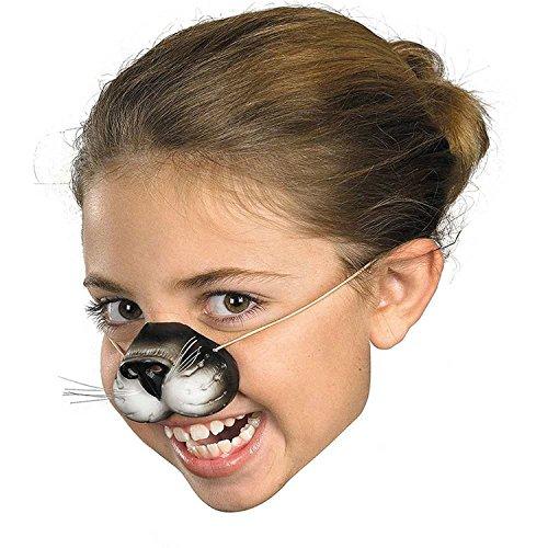 Black Cat Costume Nose - Great Cat Costume Accessory - Alice-in-Wonderland.net shop Black Cat Costume Nose - Great Cat Costume Accessory - Alice-in-Wonderland.net shop - 웹