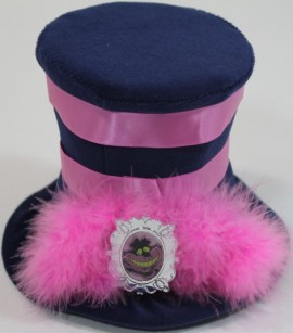 Disney-Alice-In-Wonderland-Cheshire-Cat-MINI-Top-Hat-Disney-Parks-Exclusive-Limited-Availability-0
