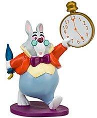 Disney-Alice-In-Wonderland-Exclusive-3-Inch-PVC-Figure-White-Rabbit-0