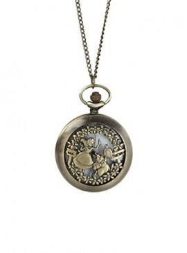 Disney-Alice-In-Wonderland-Pocket-Watch-Necklace-0