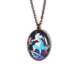 Disney-Alice-In-Wonderland-Were-All-Mad-Necklace-0