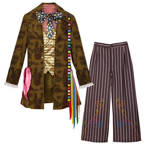 alice wonderland clothing store