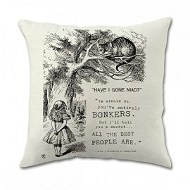 EHSaleStore-Alice-in-Wonderland-cat-18x18-Inch-Square-Throw-Pillow-Decor-Cushion-Cover-0