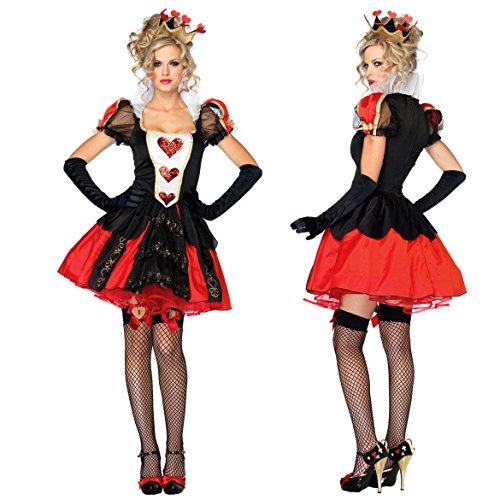 alices adventures in wonderland costume