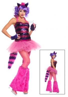 Fun-Costumes-Womens-Exclusive-Sequin-Cheshire-Cat-Costume-0