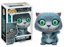 Funko-POP-Disney-Alice-in-Wonderland-Action-Figure-Cheshire-Cat-0-0
