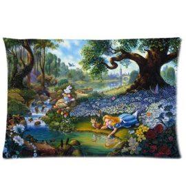 Kate-Custom-Alice-In-Wonderland-Custom-Throw-Pillow-Pillowcase-Unique-Design-Pillowcases-20x30-Inch-0