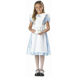 Kids-Alice-in-Wonderland-Costume-SizeMedium-8-10-0