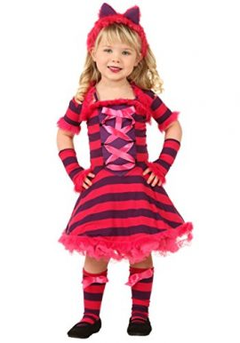 Little-Girls-Storybook-Cat-Costume-4T-0-0