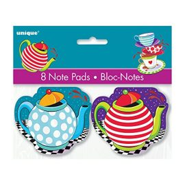 Mad-Hatter-Tea-Party-Notepad-Favors-8ct-0-2