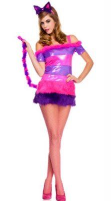 Music-Legs-Womens-Cheshire-Kitten-Costume-0