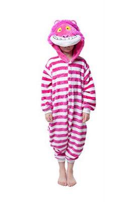 NEWCOSPLAY-Children-Onesie-Cosplay-Costume-Pajamas-0