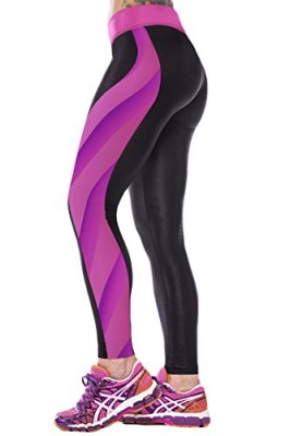 Pink-Queen-Womens-3d-Cheshire-Cat-Printed-Workout-Traning-Leggings-Tights-0