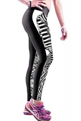 Pink-Queen-Womens-Designed-Pharaoh-3d-Digital-Printed-Fitness-Ankle-Leggings-0