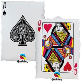 Qualatex-Queen-of-HeartsAce-of-Spades-Shaped-30-Inch-Foil-Ballon-0