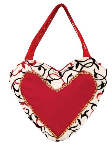 Queen Of Hearts Purse Child