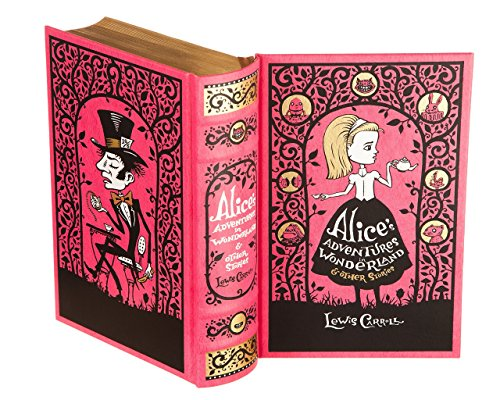book review alice adventures in wonderland lewis carroll