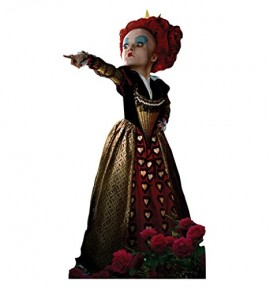 Red-Queen-Disneys-Alice-in-Wonderland-2010-Advanced-Graphics-Life-Size-Cardboard-Standup-0