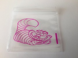 Small-Tiny-Mini-Ziplock-Baggies-Colorfuly-Printed-Designs-Dime-Bags-Party-Raves-Plastic-Poly-Reclosable-Jewlery-Pouch-100-2x2-Pink-Cheshire-Cat-0