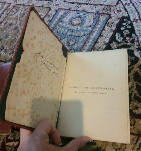 1872 TTLG edition - dedication