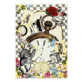 Talking-Tables-Truly-Alice-Prop-Set-Multicolor-0-0