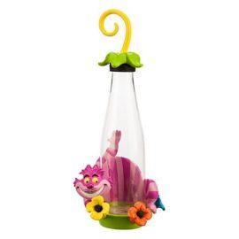 Walt-Disney-Cheshire-Cat-garden-Hummingbird-bird-Feeder-Alice-in-Wonderland-0