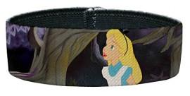 Walt-Disney-Movies-TV-Shows-Alice-In-Wonderland-Plastic-Bracelet-0