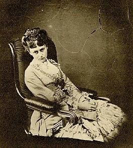 Older Alice Liddell
