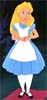 Alice by Disney