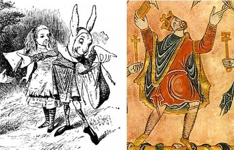 Haigha versus King Edgar