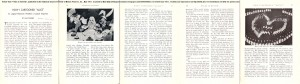 "Article ""How I cartooned 'Alice'"""