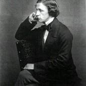 Charles Ludwidge Dodgson (Lewis Carroll)