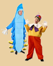 Miscellaneous costumes