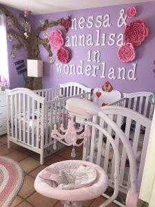Wonderland nursery