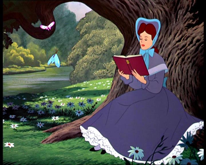 Alice's sister