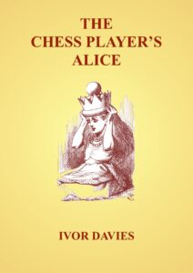 The Chess Player's Alice cover