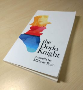 "Book ""The Dodo Knight"" by Michelle Rene"