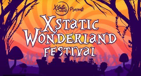 Xstatic Sunsets Wonderland Festival
